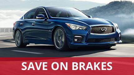 Save on Brakes
