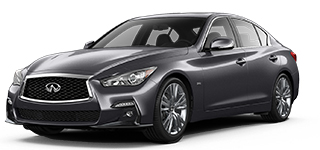Q50 AWD 3.0T Signature Edition