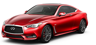 Q60 AWD 3.0T Luxe, Sensory
